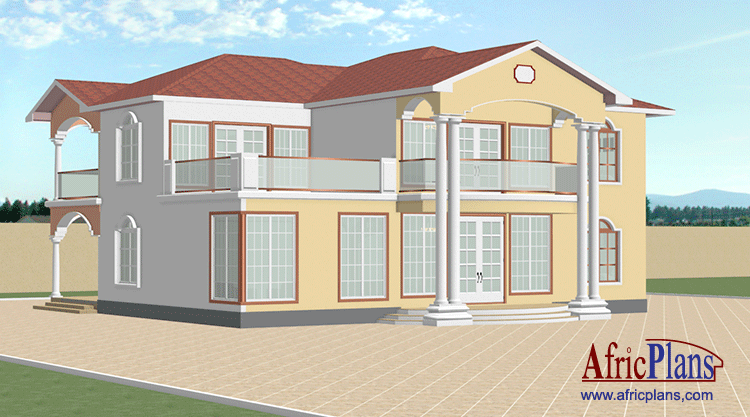 Architectural House Plans House Plan Gallery 15